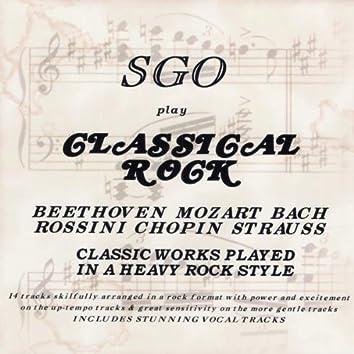 Sgo Classical Rock
