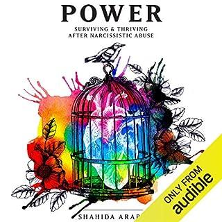 Couverture de Power