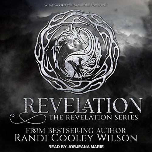 Revelation cover art