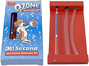 UltraPure 1008069S 30-Second Pool Ozone Detection Kit