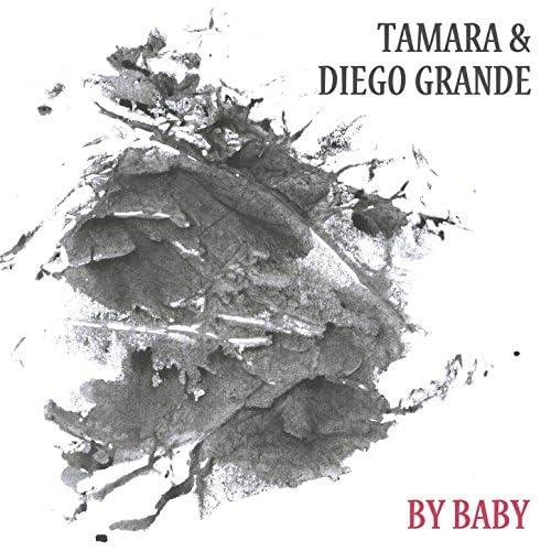 Tamara & Diego Grande
