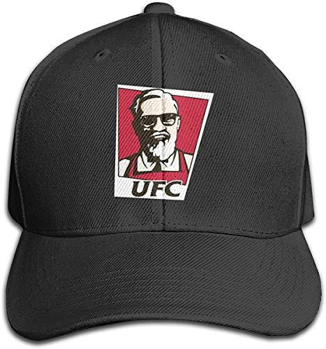 V66W88L68 Adult Custom KFC VS UFC Logo Baseball Caps New Cap,Hüte, Mützen & Caps