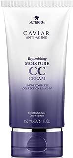 CAVIAR Anti-Aging Replenishing Moisture CC Cream Bonus Size, 5.1-Ounce