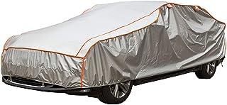 Carpoint 1723263 Hagelschutzgarage Grösse XL, Orange