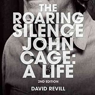 The Roaring Silence, Second Edition cover art
