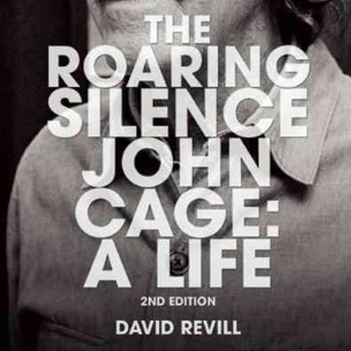 The Roaring Silence, Second Edition audiobook cover art