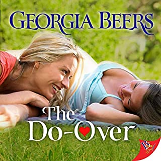 The Do-Over audiobook cover art