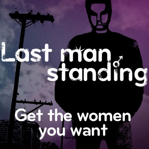 Last Man Standing  By  cover art