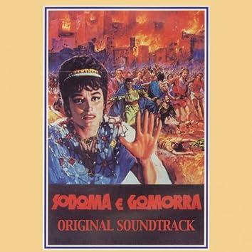 Sodoma e Gomorra (From 'Sodoma e Gomorra')