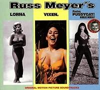 Russ Meyer'S 1 Lorna/Vixen/Faster, Pussycat, Kill!Kill!