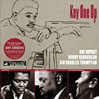 Key One Up by Bobby Henderson (2000-03-31)