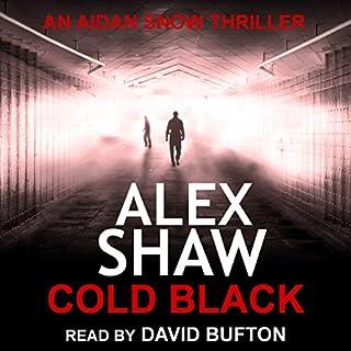 Cold Black cover art