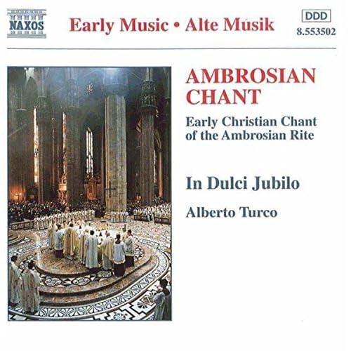 Canto Ambrosiano