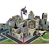 Lovepop Marvel Spiderman You're Amazing! Pop Up Card - 3D Card, Pop Up Birthday Card, Spiderman Birthday Card, Superhero Card, Spiderman, Birthday Cards