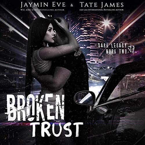 Broken Trust cover art
