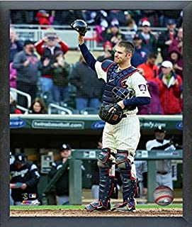 Best joe mauer final game Reviews