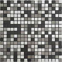【 Dream Sticker 】 メタルタイルシール METALMO キッチン 洗面所 トイレの模様替えに最適のDIY 壁紙デコレーション