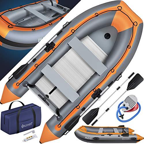 Kesser -  ® Schlauchboot 3,20