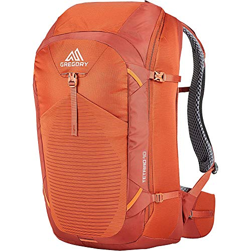 Gregory Tetrad 40 Hiking Pack