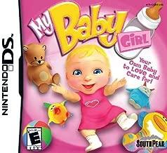My Baby Girl - Nintendo DS (Renewed)