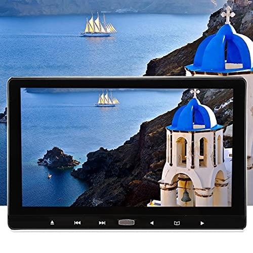 LCD Screen Monitor 2.0 USB-Anschluss Mehrsprachiges Menü für zu Hause