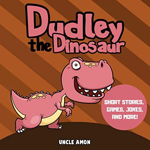 Dudley the Dinosaur