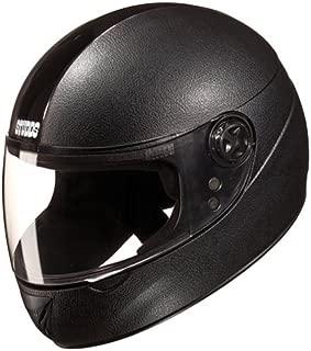 Studds Chrome Elite Black (L)