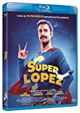Superlópez [Blu-ray]