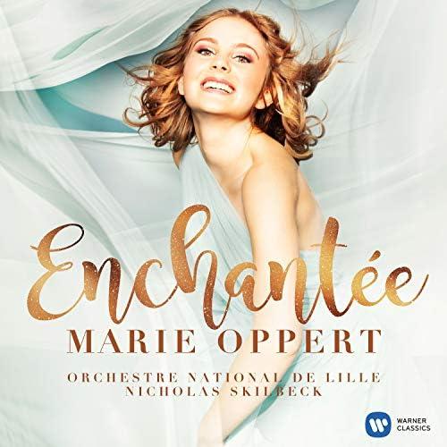 Marie Oppert, Orchestre National de Lille & Nicholas Skilbeck