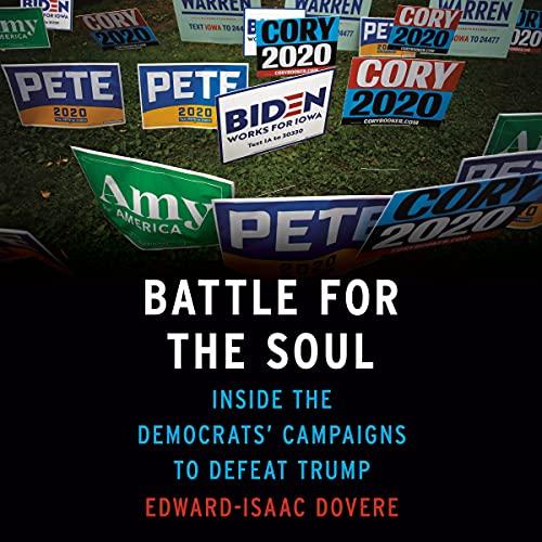 Battle for the Soul cover art