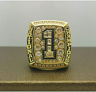 World Class Rings Special Edition Florida Gators College Football National Championship Ring (2008) - Premium Series