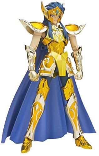 """Tamashii Nations Saint Cloth Myth EX Aquarius Camus """"Saint Seiya"""""""