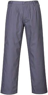 gris Portwest Fr36grrxxl Bizflame Pro Pantalon 2/x L