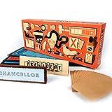 Molog Secret Hitler Giochi da Tavolo Hitler Segreto (Versione Aggiornata)