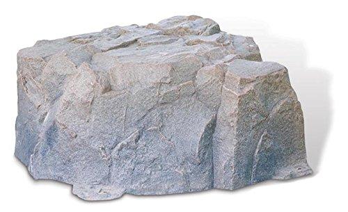 Dekorra Fake Rock Septic Cover Model 111 Riverbed