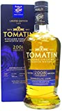 Tomatin - French Collection - Monbazillac Cask - 2008 12 year old Whisky