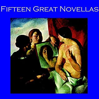 Fifteen Great Novellas                   By:                                                                                                                                 Joseph Conrad,                                                                                        Thomas Hardy,                                                                                        Arthur Conan Doyle,                   and others                          Narrated by:                                                                                                                                 Cathy Dobson                      Length: 31 hrs and 3 mins     13 ratings     Overall 3.5