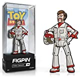 FiGPiN Toy Story 4: Duke Caboom - Collectible Pin with Premium Display Case - Not Machine Specific