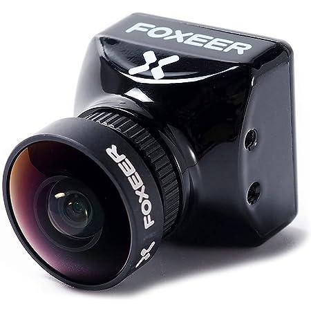Surveillance Camera Lenses Electronics FPV Camera Caddx Ant ...