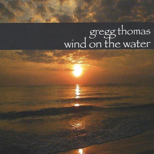 Gregg Thomas