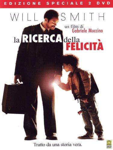 La Ricerca Della Felicita' (Special Edition) (2 Dvd)