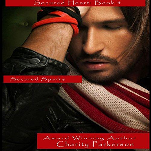 Secured Sparks audiobook cover art