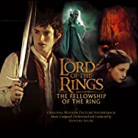 The Lord of the Rings: The Fellowship of the Ring (2001-11-20)