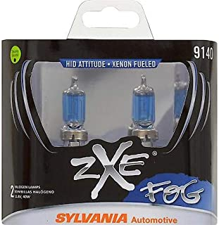 Best sylvania 9140 bulb Reviews