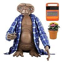 『E.T.』ネカアクションフィギュア シリーズ2 E.T.(テレフォニック)