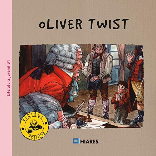 Oliver Twist (Primary Graded Readers nº 1)