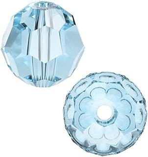 Best aqua crystal beads Reviews