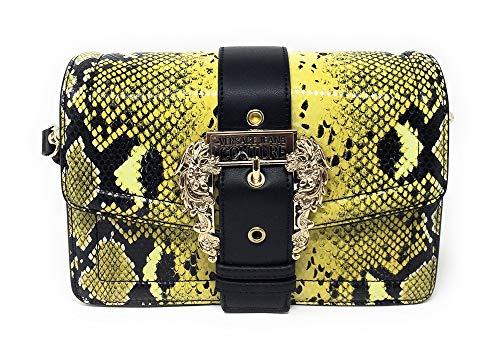 Versace Jeans Borse Donna LINEA F DIS. 1 GIALLO E1VUBBF140298600