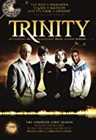 Trinity: Complete First Season [DVD] [Import]