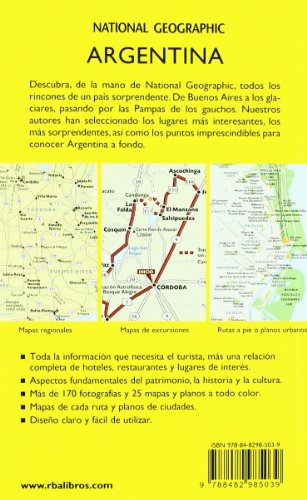 Guia audi ng argentina: 586 (GUÍAS)